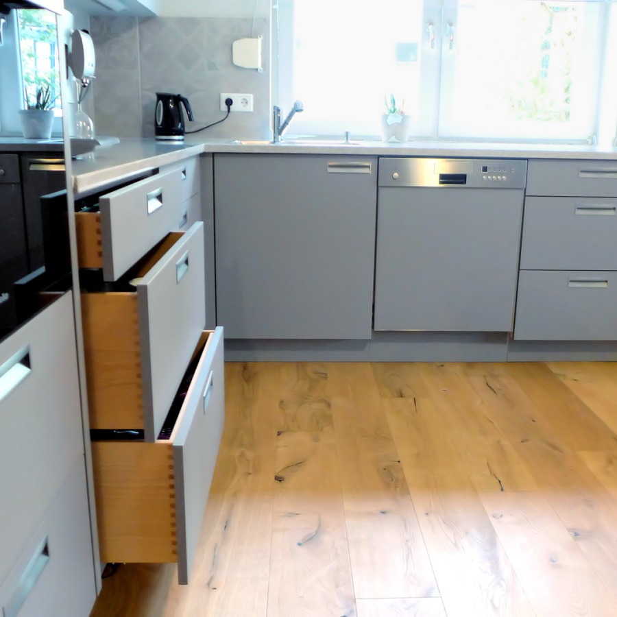 holzplan GmbH Schreinerei Rosbach, Möbel nach Maß - Küche